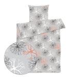sengetøj roots koral